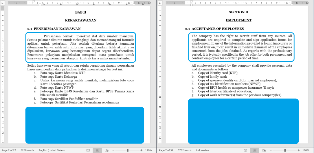 Contoh Translate 3